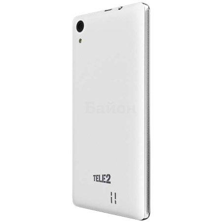 Tele2 Midi Белый