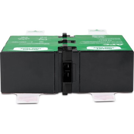 APC by Schneider Electric APC Replacement Battery Cartridge # 123
