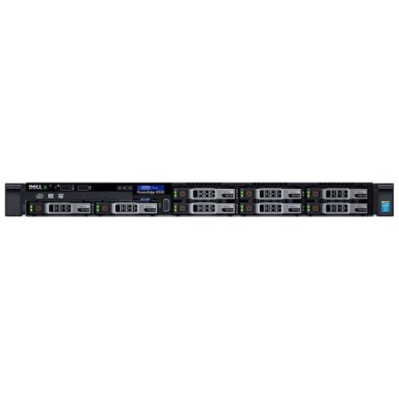 Dell PowerEdge R330-AFEV-005 1x16Гб, 3600