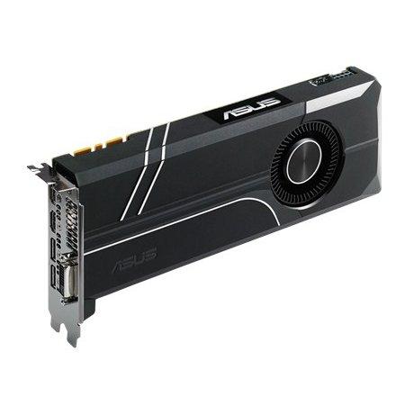 Asus NVIDIA GeForce GTX 1080 TURBO 8192Мб,GDDR5,1607MHz, TURBO-GTX1080-8G TX 1080 TURBO - 8192Мб,GDDR5,1607MHz, TURBO-GTX1080-8G