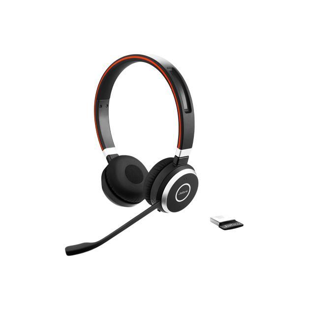 Гарнитура Jabra Evolve 65 MS Stereo