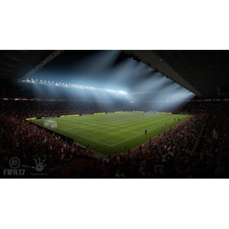 Xbox One + FIFA 17