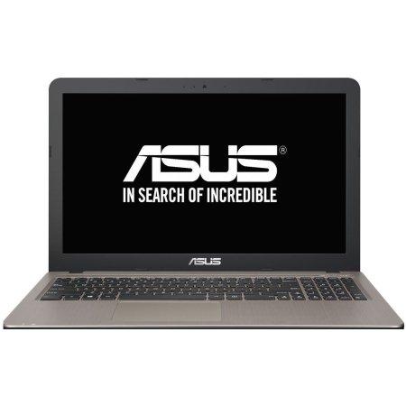 "Asus VivoBook X540SA-XX006T 15.6"", Intel Pentium, 1600МГц, 4Гб RAM, DVD-RW, 1Тб, Черный, Wi-Fi, Windows 10, Bluetooth"