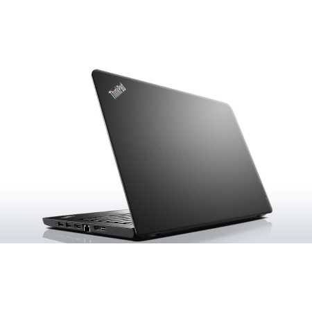"Lenovo ThinkPad Edge E450 20DCS03300 14"", Intel Core i3, 2000МГц, 4Гб RAM, 500Гб, DOS, Черный, Wi-Fi, Bluetooth"