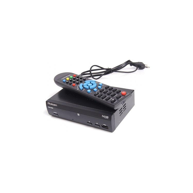 Купить Rolsen RDB-509N в интернет магазине бытовой техники и электроники