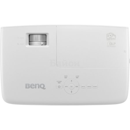 BenQ TH683 портативный, Белый