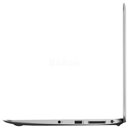 "HP EliteBook Folio 1030 G1 X2F22EA 13.3"", Intel Core M5, 1100МГц, 8Гб RAM, 512Гб, Windows 10 Pro, Серебристый, Wi-Fi, Bluetooth"