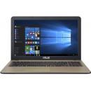 """15.6"""", Intel Pentium, 1600МГц, 4Гб RAM, 500Гб, Черный, Windows 10"""