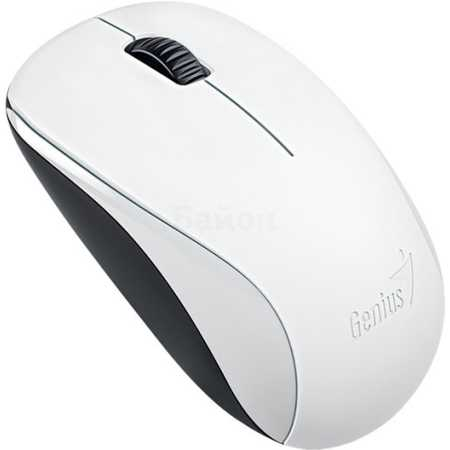 Genius NX-7000 Белый