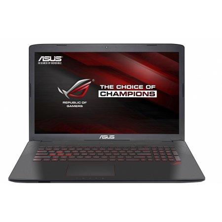 "Asus G751JL 17.3"", Intel Core i5, 2300МГц, 8Гб RAM, 1Тб, Серебристый, Wi-Fi, DOS, Bluetooth 17.3"", Intel Core i5, 2300МГц, 8Гб RAM, DVD-RW, 1Тб, Серебристый, Wi-Fi, DOS, Bluetooth"