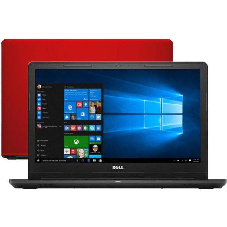 "DELL INSPIRON 3567 Intel Core i5 7200U 2500 MHz/15.6""/1366x768/4Gb/500Gb HDD/DVD-RW/AMD Radeon R5 M430/Wi-Fi/Bluetooth/Windows 10"