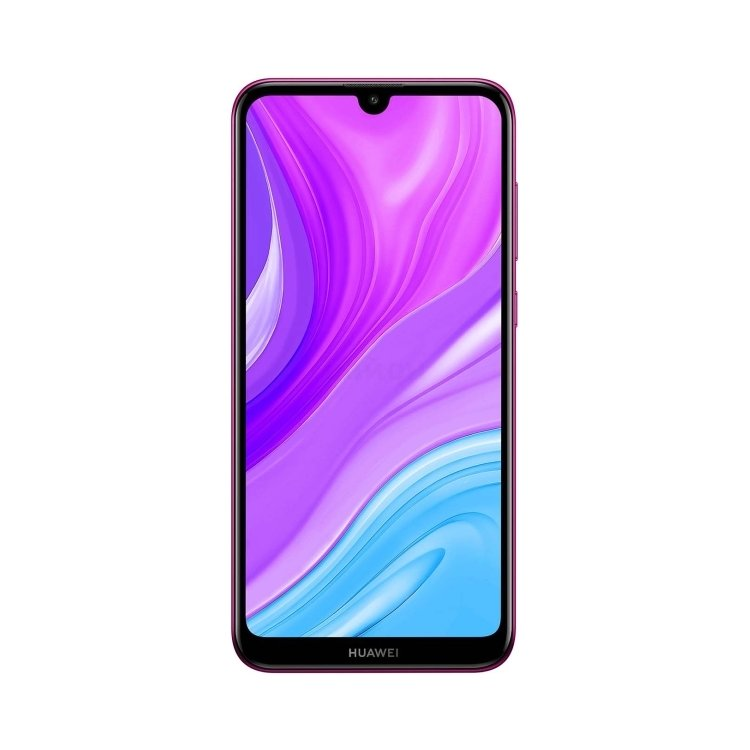 Huawei Y7 2019 Aurora Purple 64Gb