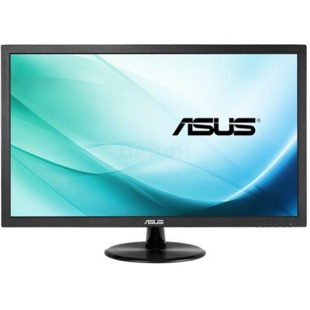 """ASUS VP229TA 21.5"""", Черный, DVI, Full HD"""