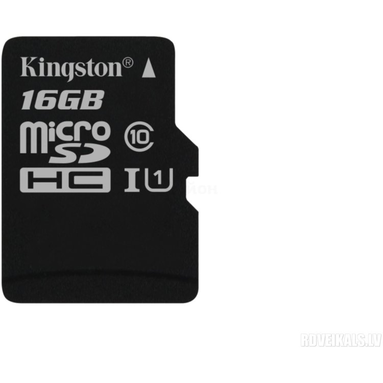 Kingston SDC10G2/16GBSP