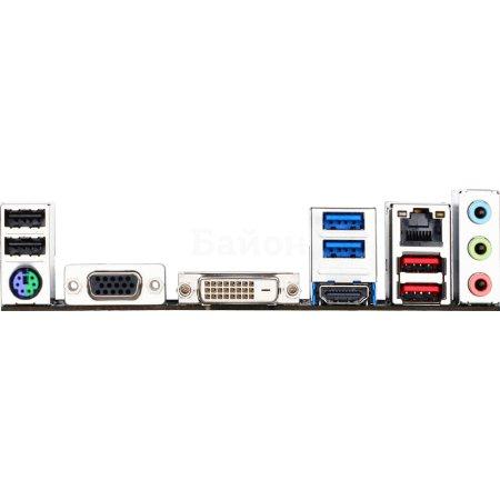 Gigabyte GA-F2A88XM-HD3P rev. 1.0 mATX