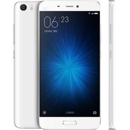 Xiaomi Mi5 32Гб, Белый