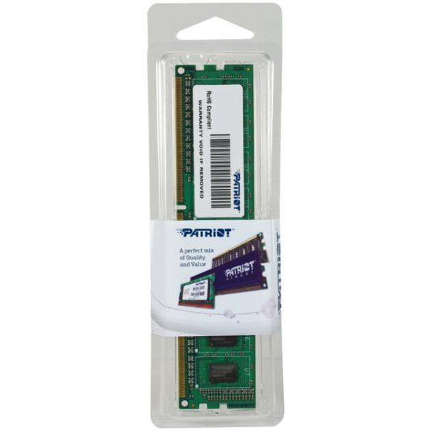 Patriot Memory PSD32G160081 DDR3 от Байон