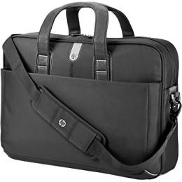 "HP Professional Slim Top Load (H4J91AA) 17.3"", Черный"