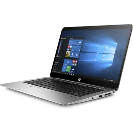 "HP EliteBook Folio 1030 G1 X2F06EA 13.3"", Intel Core M5, 1100МГц, 8Гб RAM, DVD нет, 512Гб, Windows 10, Серебристый, Wi-Fi, Bluetooth"