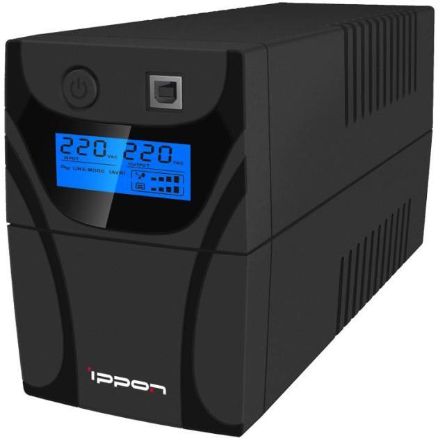 Ippon Back Power Pro 400 (2007)