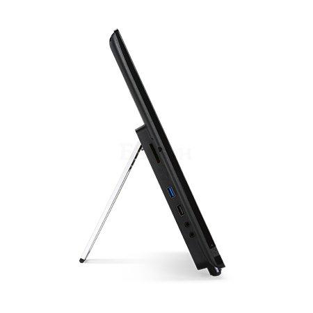 Acer Aspire Z1-602 нет, Черный, 500Гб, DOS