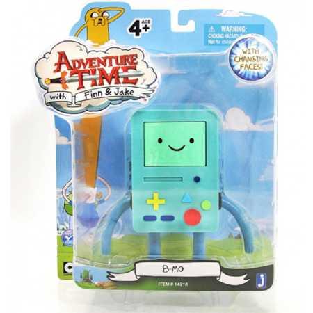 Adventure Time. BMO