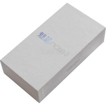 Meizu M3 Note 32Гб, Серый