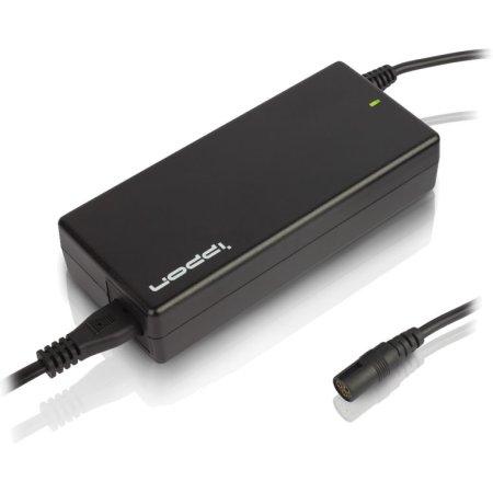 Блок питания Ippon E90 автоматический 90W 15V-19.5V 10-connectors от бытовой электросети LED индикатор