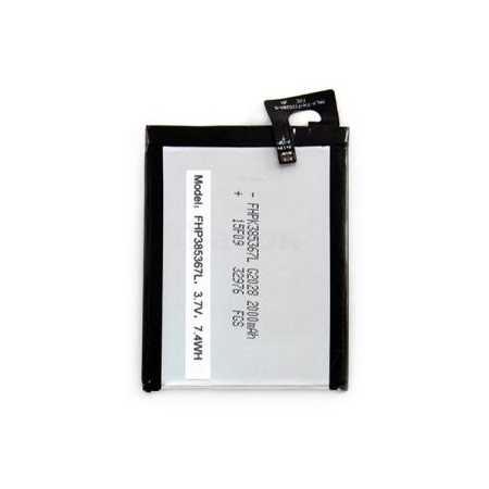 Аккумулятор для Micromax Q380