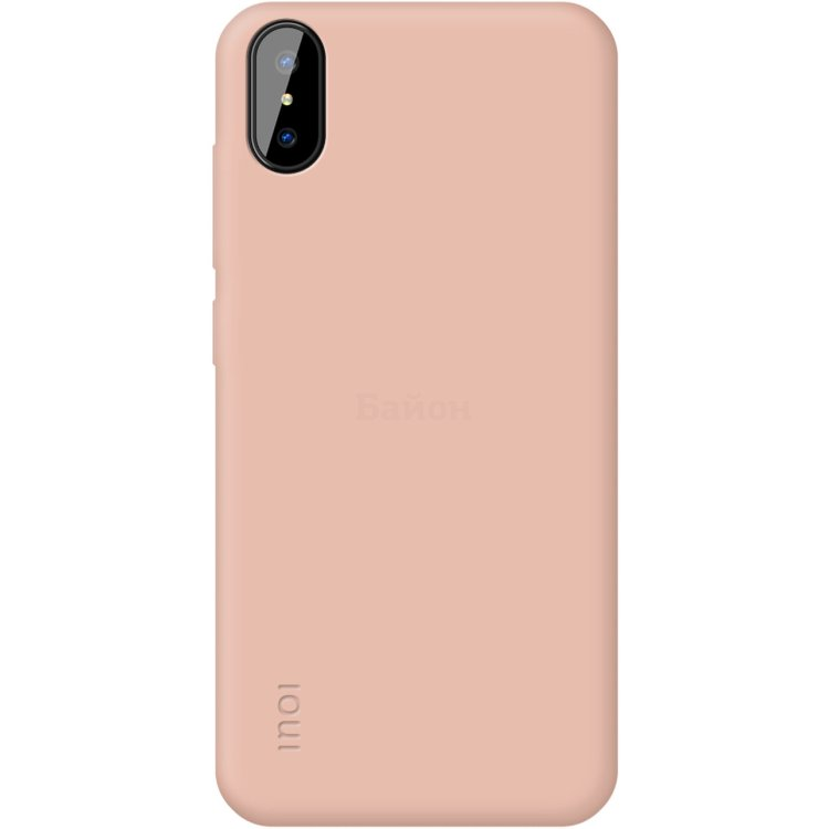 Cover INOI 2/2 Lite 2019-2021 Pink