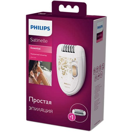 Philips HP6428 Белый