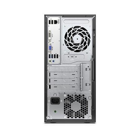 HP 280 G2 Intel Core i3, 3700МГц, 4Гб RAM, 128Гб, Win 10