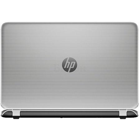 "HP Pavilion 15-p201ur 15.6"", AMD A8, 2000МГц, 4Гб RAM, 500Гб, Серебристый, Wi-Fi, Windows 8.1, Bluetooth"