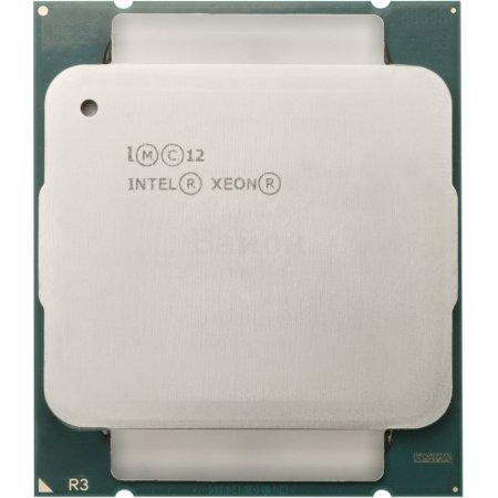 Intel Xeon E5-2695 V3 14 ядер, 2300МГц, OEM