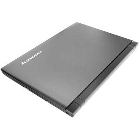 "Lenovo B5010 80QR004YRK 15.6"", Intel Celeron, 2160МГц, 4Гб RAM, DVD нет, 128Гб, Серый, Wi-Fi, Windows 10, Bluetooth"