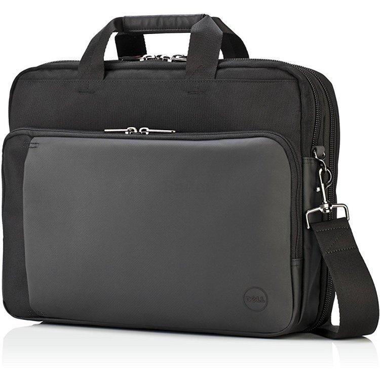 "Dell Premier Briefcase 15.6""  15.6"", Нейлон"