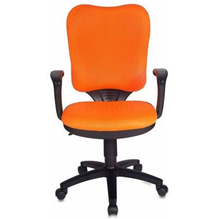 Кресло Бюрократ CH-540AXSN/TW-96-1 оранжевый TW-96-1
