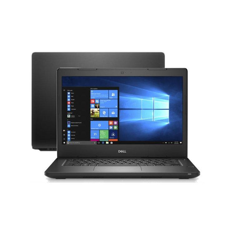 Dell Latitude 3580-7697