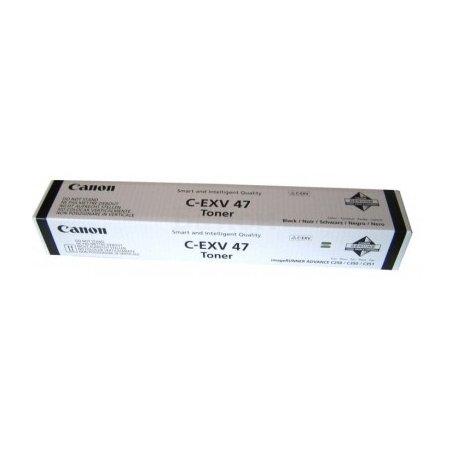 Canon C-EXV47BK