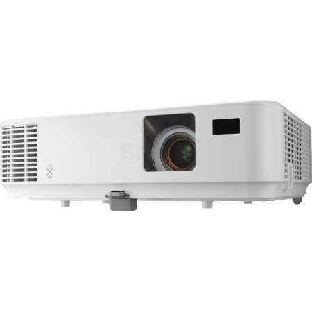 NEC V332X портативный, Белый
