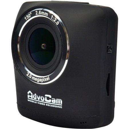 AdvoCam FD One 1920x1080, Ночной режим