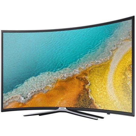 """Samsung UE55K6500AU 55"""", Черный, 1920x1080, Wi-Fi, Вход HDMI"""