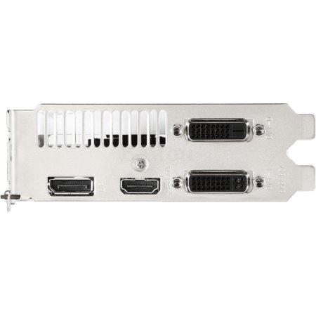 MSI GeForce GTX 950 1076Mhz PCI-E 3.0 2048Mb 6610Mhz 128 bit 2xDVI HDMI HDCP PCI-E 16x 3.0, 2048Мб