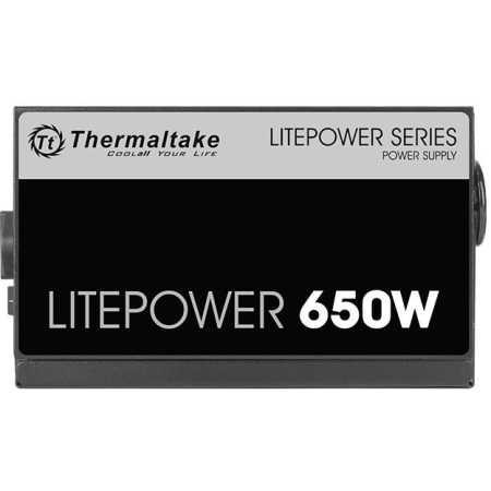Thermaltake Litepower 230V 650Вт