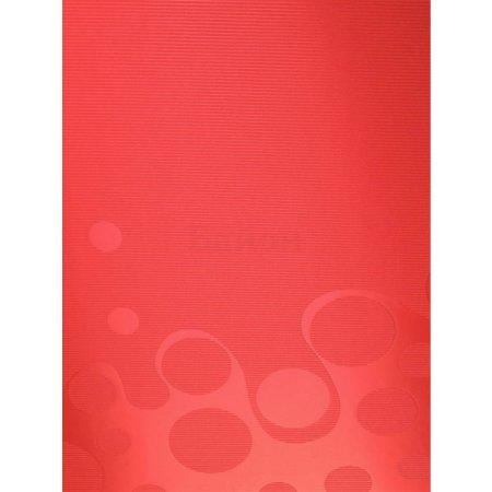 Папка-регистратор Leitz 180  Active Bebop 65мм красный