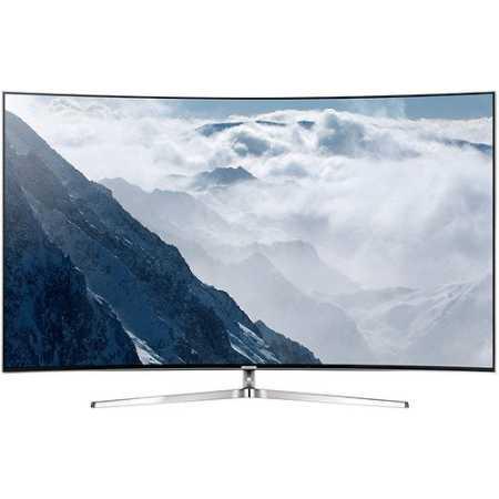 "Samsung UE65KS9000 65"", Серебристый, 3840x2160, Wi-Fi, Вход HDMI"