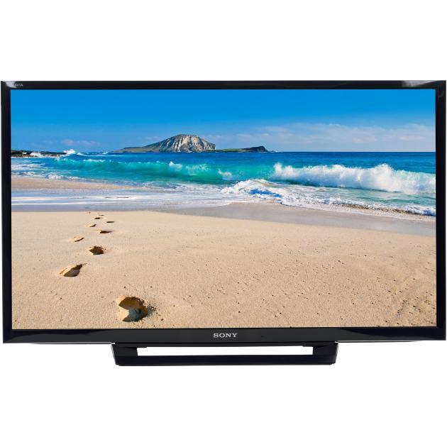 """Sony KDL-32R303C 32"""", Черный, 1366x768, без Wi-Fi, Вход HDMI"""