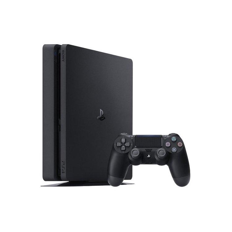 Купить Sony Playstation 4 в интернет магазине бытовой техники и электроники