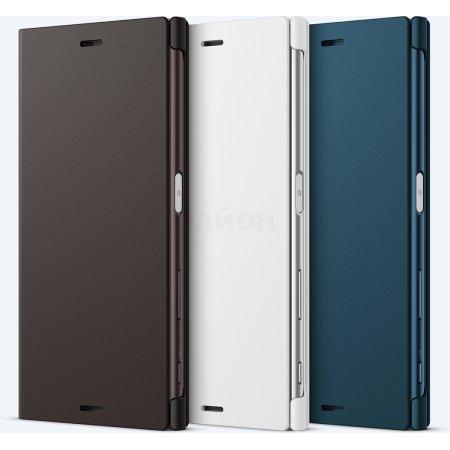 Sony SCSF10 для Sony Xperia XZ Голубой