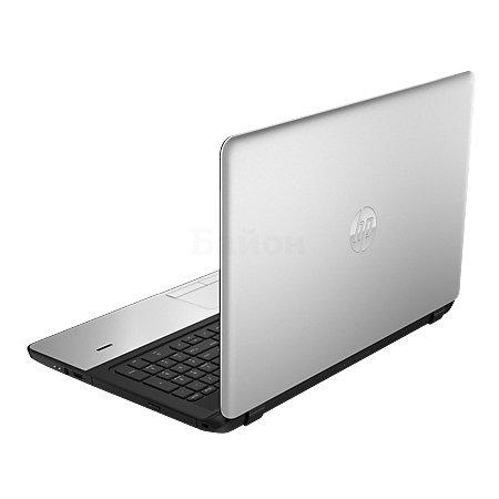 "HP 350 G2 15.6"", Intel Core i5, 2200МГц, 4Гб RAM, 500Гб, Серебристый, Wi-Fi, DOS, Bluetooth"